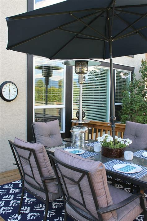 clean patio furniture clean  scentsible