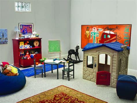 amenagement d une salle de jeux salle de jeux enfant un espace d imagination et de cr 233 ativit 233