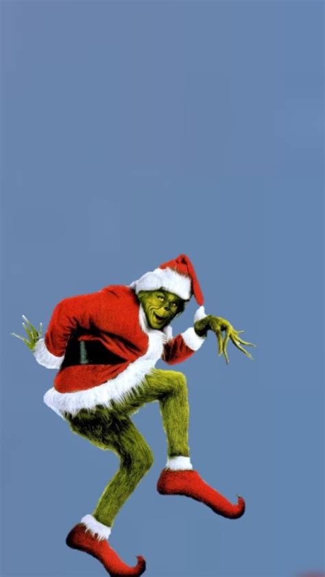 Aesthetic Wallpaper Grinch by Grinch Wallpaper