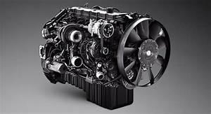 Scania U0026 39 S Extensive Euro 6 Engine Line-up