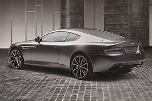 Aston Martin Launches Db9 Gt Bond Edition  Only 150 Will Be Made