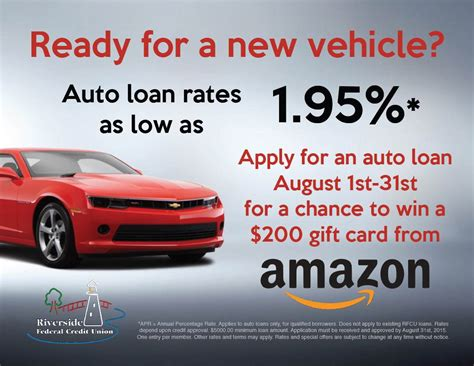 80784 Term Loans Promo Code by August 2015 Promotions Riverside Credit Union