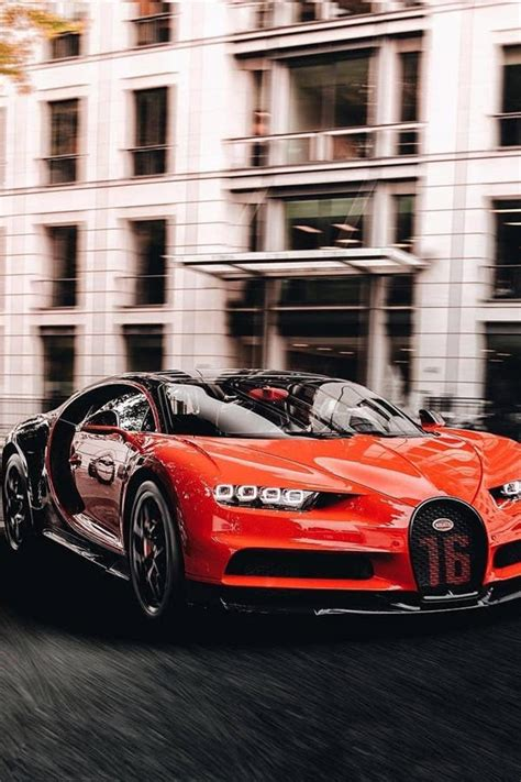 Only 20 units of this model will ever be made. Bugatti Chiron Sport is lighter, sharper and of course, FASTER! - Autopromag