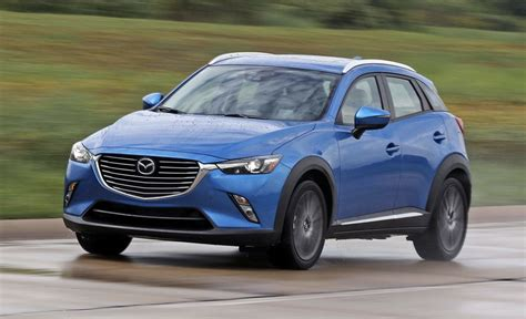 Review Mazda Cx3 by Mazda Cx3 Vehicle Review Mazda Cx3 Common Problems And