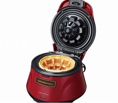 Waffle Recolte Maker Bowl Gizmos