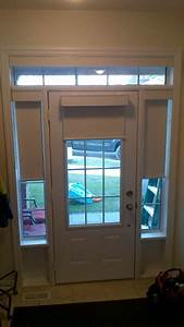 Doors And Window Coverings