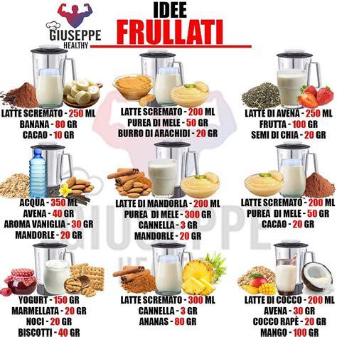alimentazione per mettere massa ecco 9 semplici e veloci frullati light per chi 232 a dieta