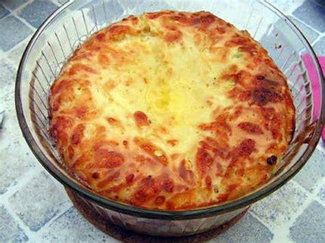 recette quiche sans pate au thon recette de quiche sans p 226 te au thon et fines herbes