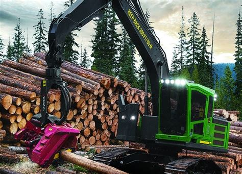Understanding the Ins and Outs of Logging Equipment Financing