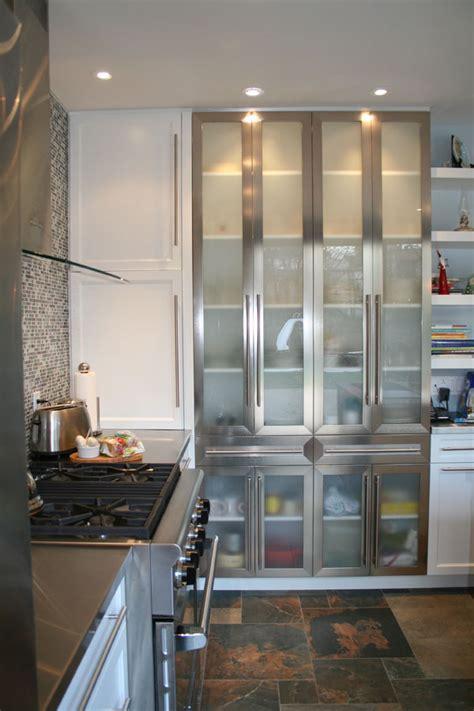 Practical Kitchen Idea By Designer Anne Bondarenko