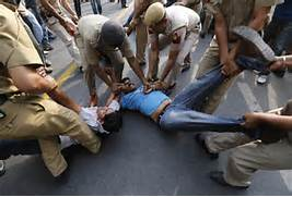 Rape Festival in India! | Kenya London News