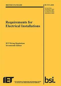 Niceic Books Electricians Guide