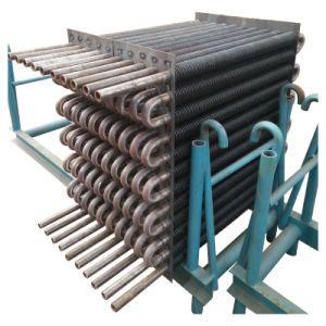 China Radiatorheat Exchangerair Coolerfin Tube China