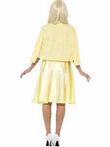 Adult Grease Good Sandy Costume - 42900 - Fancy Dress Ball
