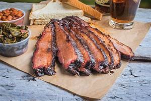 How To Make The Best Smoked Brisket