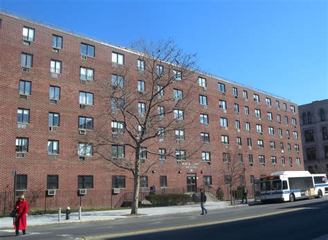 section 8 apartments in the bronx partnership aims to save section 8 units from demolition
