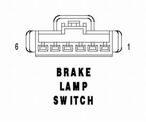 2004 Dodge Ram 1500 Pickup     Stop Lamps Stay On Up To Several Minutes After Release Of Brake