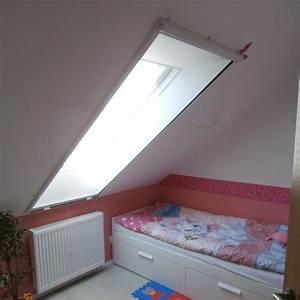 Ostění střešního okna