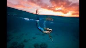 The Secret Underwater Word Of Mermaids Revealed