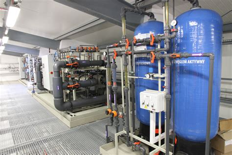 zero liquid discharge systems kovofiniš surface treatment and waste water treatment equipment