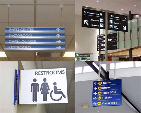 directional signs signs  imaging