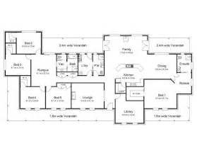home designs floor plans the bligh australian house plans
