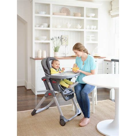 Graco Duodiner Lx High Chair Metropolis by Graco Duodiner Lx High Chair Metropolis Ebay