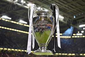 How heavy is the Champions League trophy? European Cup is ...