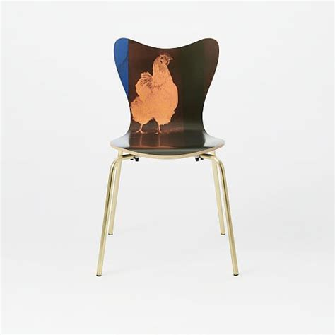 rauschenberg 174 scoop back chair west elm