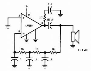 Circuit Collection   Oscillators