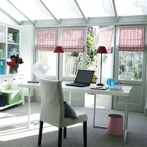 20 Stylish Office Decorating Ideas For Your Home