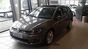 Golf 8 Interieur : volkswagen golf vii 7 variant 2015 in depth review interior exterior youtube ~ Medecine-chirurgie-esthetiques.com Avis de Voitures