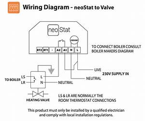 An Installer U2019s Guide To Wet Ufh Thermostat Controls