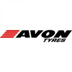 Avon Tyres Brands of the World™ Download vector logos