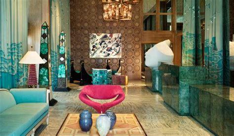 modern interior design decorating ideas room colors inspired  kandinsky art