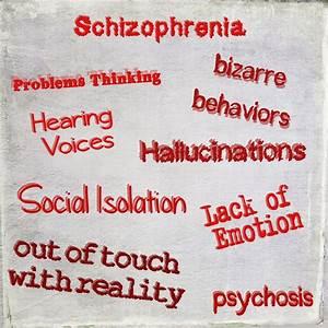 Quotes About Schizophrenia. QuotesGram Paranoid Schizophrenia