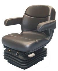 siege pneumatique siège pneumatique standard pour tracteur siège tracteur