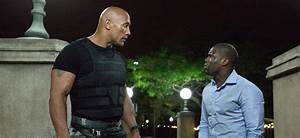 Central Intelligence | A Pleasant Surprise | Film Gamed