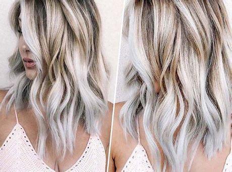 couleur cheveux ete  femme