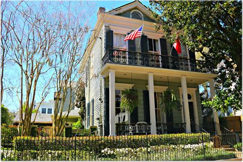 New Orleans Homes And Neighborhoods » Historic New Orleans