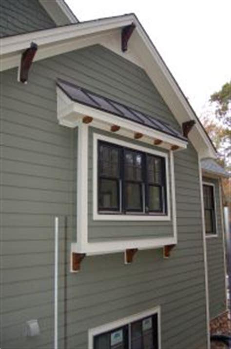 havens south designs loves  architectural detail   bumpout  house plans home