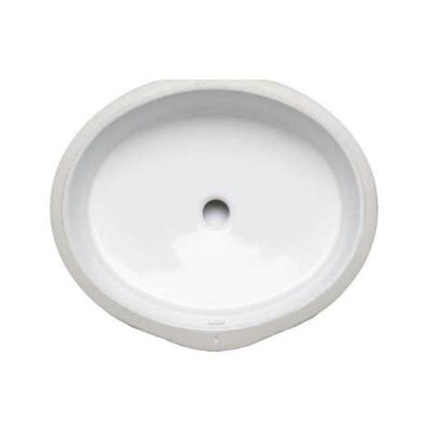 Kohler Verticyl Sink Oval by Kohler Verticyl Oval Vitreous China Undermount Bathroom