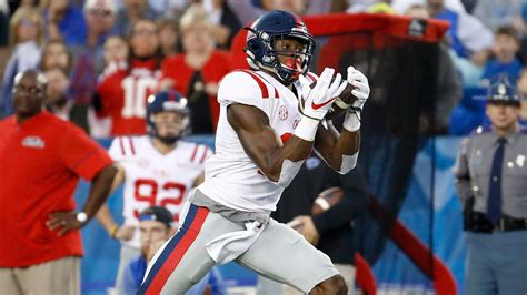 dk metcalf nfl draft latest mocks projections