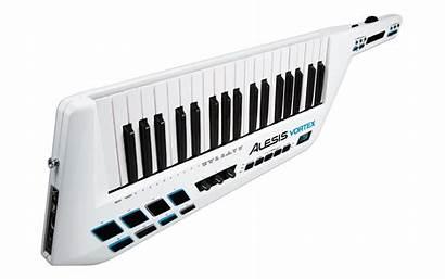 Vortex Keytar Alesis Midi Keyboard Controller Usb