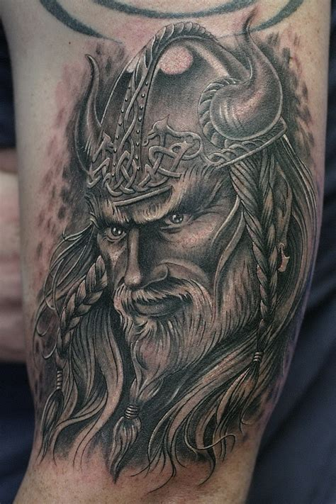 viking tattoo design ideas pictures gallery
