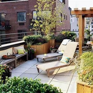 Möbel Für Terrasse : coole balkon m bel ideen n tzliche tipps f r eine sch ne ~ Michelbontemps.com Haus und Dekorationen