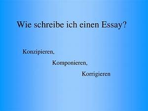 Wie Setze Ich Einen Zaun : ppt wie schreibe ich einen essay powerpoint ~ Articles-book.com Haus und Dekorationen