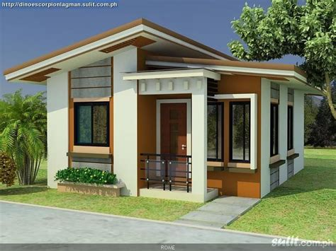 tiny home luxury design small house design philippines