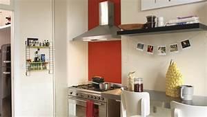 Couleur De Cuisine : couleur peinture cuisine dulux valentine ~ Voncanada.com Idées de Décoration