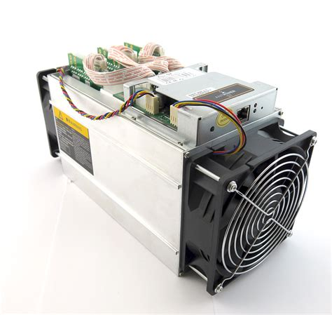 asic bitcoin miner tested at 700mhz antminer s7 4 5th s 29w gh 28nm asic